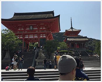 02. 京都観光